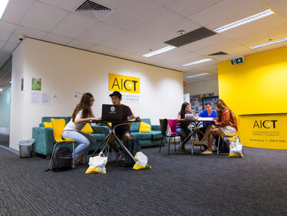 AICT / Australian Institute of Commerce & Technology